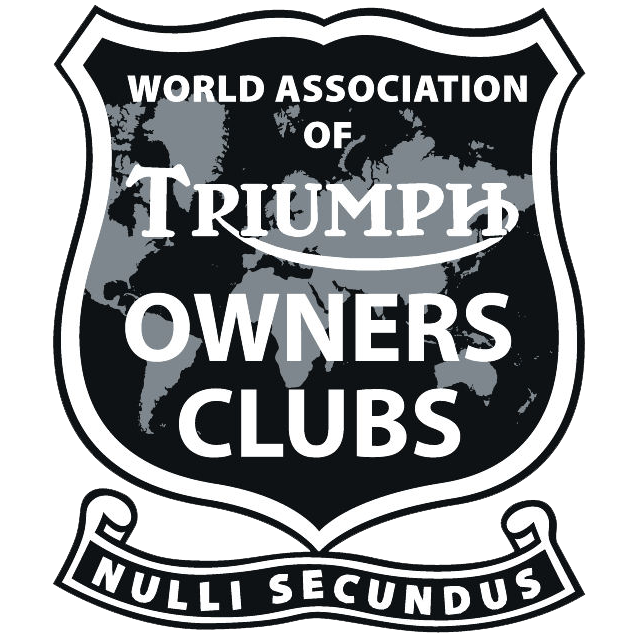 triumph motorcycle owners club germany